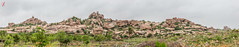 Monuments of Hampi (Jamsheed Photography) Tags: rocks stone sky panorama hampi monument remains vijaynagara karnataka heritage stonework unesco