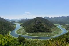 Skadar Lake (Picturethescene) Tags: lake tourism bay balkans adriatic montenegro waterscape kotor summerholidays boka skadarskojezero kotorska romanticplace skadar