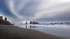 Coastal Cathedral (RH Miller) Tags: usa seascape oregon landscape oregoncoast bandon bandonbeach reedmiller rhmiller