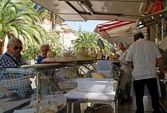 San Benedetto del Tronto, Markt (market) (HEN-Magonza) Tags: italien italy italia market markt mercato sanbenedettodeltronto lemarche themarches diemarken