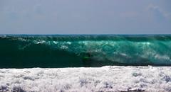 Barrel (JoanZoniga) Tags: waves barrel surfphotography surfing surf ocean shore shorebreak playahermosa costarica jczuniga puravida traveling canon travel canoneoskissx7 beach beachphotography surfer