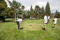 027 (patrizia lanna) Tags: persone albero allenatore buca calcio campo esterno footgolf giocatore gioco golf luce memorial movimento natura palla panorama parco prato verde rapallo italia