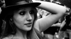 Andressa Vianna (Gabriel Alvares) Tags: andressa carnaval ginger model modelo party ruiva sopaulo