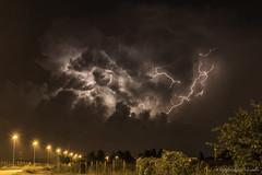 FLASH (nnicolo) Tags: flash pioggia notte temporale lampi fulmine