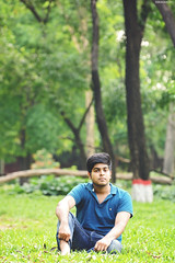 Tanvir Faisal Moon (dibakardipu) Tags: portrait green nature photoshop nikon friend outdoor matte pob outdoorportrait nikonflickraward nikond5200 softpearl