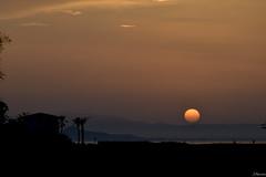 Despertar (juliosabinagolf.) Tags: sunset sun nikon explore amanecer cielo nikkor 55200mm comunidadespaola d3300