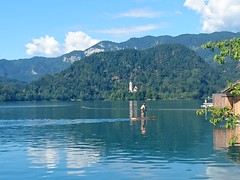 Around Lake Bled (schulddavid) Tags: bled