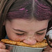 Pie Eater - 2nd Place Cultural - Ken Papaleo