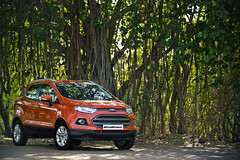 Ford EcoSport Goa Drive - 46 (Ford Asia Pacific) Tags: india ford smart car media goa automotive ap vehicle sync suv ecosport fordmotorcompany fordecosport fordapa mediadrive