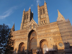 Lincoln Cathedral (John D McDonald) Tags: cathedral lincolnshire lincoln anglican churchofengland lincolncathedral