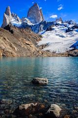 Fitz Roy (Fernando (fer_cba)) Tags: patagonia santacruz fitzroy tres laguna chalten
