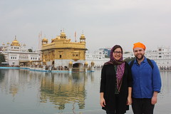 Golden Temple, Amritsar (trent_maynard) Tags: india sikh gurdwara punjab amritsar goldentemple jelena harmandirsahib