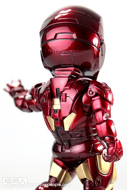 【360度模式】野獸國玩具 - Egg Attack 鋼鐵人馬克4 開箱報告