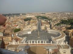 Tag 3 - Basilica St. Paolo fuori (9)