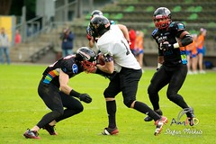 Cologne Falcons vs. Duesseldorf Panther 2013-05-12 17-13-29 (AmFiD) Tags: football gfl dsseldorfpanther colognefalcons amfid