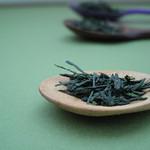 Gyokuro Tea Leaves thumbnail