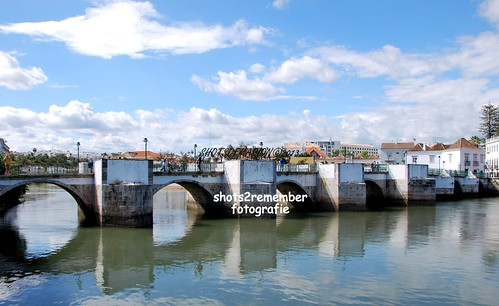 Cityview : Tavira Portugal