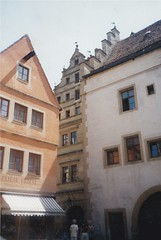 Rothenburg (Saul1220) Tags: germany rothenburg