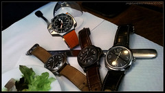 Wed130515 (bakelite1) Tags: friends lunch wed pvd 116 009 232 panerai paneristi ploprof wedlunch paneristifrance