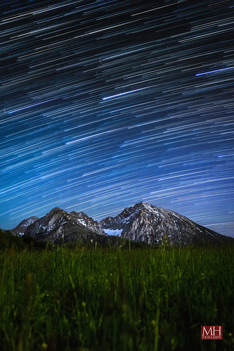 Star Trails 8.0