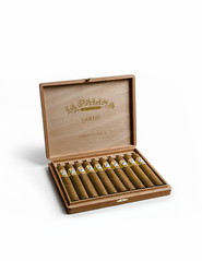 Goldie5_Box_open_ff (lapalinacigar) Tags: la 5 no cigars goldie palina laguito