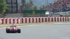 Massa  . Ferrari F138 . 2013 GP F1 Spain. The race. DSC_6818 (antarc foto) Tags: barcelona españa race de one spain nikon grand f1 prix formula catalunya tamron circuit formula1 vc usd the 70300 montmeló formule 2013 d7000