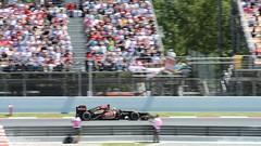 2013 GP F1 Spain. The race. DSC_6742 (antarc foto) Tags: barcelona españa race de one spain nikon grand f1 prix formula catalunya tamron circuit formula1 vc usd the 70300 montmeló formule 2013 d7000