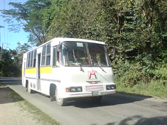 Hino Mini-Bus (Hari ng Sablay ) Tags: bus philippines minibus shuttlebus midsize sjdm lufthansatechnik pbpa pilipinashino philippinebusphotographersassociation