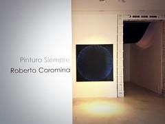 PINTURA SIEMPRE de Roberto Coromina