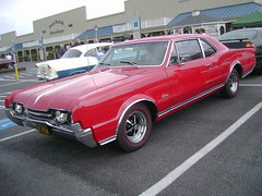 1967 Oldsmobile Cutlass (splattergraphics) Tags: 1967 olds oldsmobile cutlass cruisenight glenrockpa marketsatshrewsbury