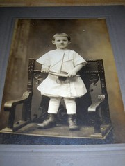 Cabinet photo child holding sailboat - Fowler Philadelphia (oldsailro) Tags: cabinet photo child holding sailboat fowler philadelphia model yacht pond boat children boy girl beach waves sunshine playing fun water summer time sun sea toy wooden ship miniature antique old vintage lake pool regatta adolescence fashioned park people spectators watercraft youth group sailing race mast boom keel hull
