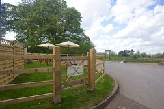 AB4T3459.CR2 (TowcesterNews) Tags: england beer garden out restaurant pub inn village eating northamptonshire beergarden a5 racecourse northants folly the gbr towcester watlingstreet aboutmyarea follyinn towcesterracecourse southnorthamptonshire