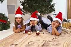 755907740 (Pnitest Account) Tags: christmas xmas family decorations girls boy white color colour tree cute green home horizontal kids sisters children three holidays shiny european sitting floor brother five young longhair siblings american western rug shorthair brunette six baubles pinkdress caucasian lyingdown santahats handstoface cd104 worthcelebrating 21331wcg
