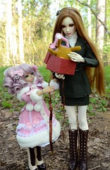 14 (Fitsi-Fits) Tags: doll bjd luts ani kiddelf