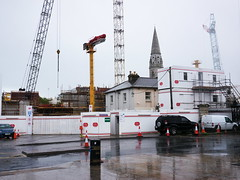 Construction of new library and cultural centre, Dun Laoghaire 16th-May-2013 #2 (turgidson) Tags: park county new ireland dublin studio lens four lumix prime carr construction community raw g library centre arts culture panasonic developer micro pro builders council pancake 20mm architects moran complex asph cultural dmc dun thirds converter laoghaire dunlaoghaire cotter contractors f17 m43 silkypix sisk primelens gh2 41442 rathdown mirrorless lumixg p1130632 moranpark naessens microfourthirds dunlaoghairerathdowncountycouncil 20mmf17 hh020 20mmf17asph panasonic20mmf17asph panasonicgh2 panasoniclumixdmcgh2 silkypixdeveloperstudiopro41442 carrcotternaessensarchitects