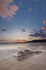 Objetivo la naturaleza. (Francisco J. Prez.) Tags: naturaleza nature mar spain cielo cdiz playas tarifa sigma1020mm playasdetarifa pentaxart pentaxk5 franciscojprez