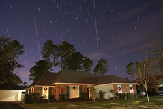 International Space Station Flyover (PanoGuy) Tags: slidell louisiana sony spacestation iss