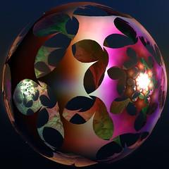 Night-life (vivienrk) Tags: night digital fractal incendia