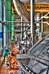 Yuengling Brewery Boiler Room Where Mash is Bolied HDR 052213-002 (Valrico Shooter) Tags: beer tampa hdr mash hops boilerroom 1829 yuenglingbrewery pottsvillepa nikond300 dgyuenglingson oldestbreweryintheunitedstates