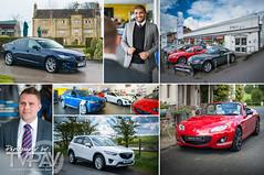 Mazda Perrys
