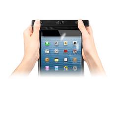 WP3SLIMBLK_9 (DELPHICO) Tags: blue white black apple case smartphone tablet puro waterproof iphone tablette wp3slim