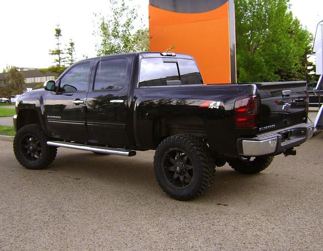 truck chevy silverado 1500 2013 ltz trucklight truckaccessories