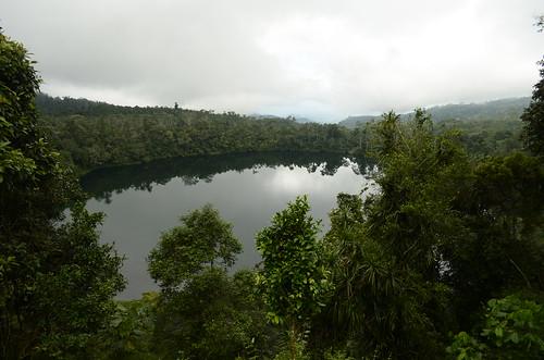Ranamese lake (Flores), RTW 2013