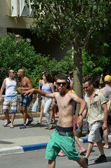 DSC_0540 (xrispixels) Tags: gay telaviv tel aviv pride parade lgbt csd 2013