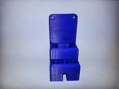 20130611_143325 (pctechwise) Tags: 3d objects printed tool holder caliper 3dprinter makergearm2