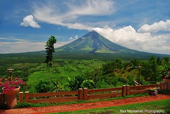 Mayon Volcano Philippines (Rex Montalban Photography) Tags: philppines mayonvolcano rexmontalbanphotography