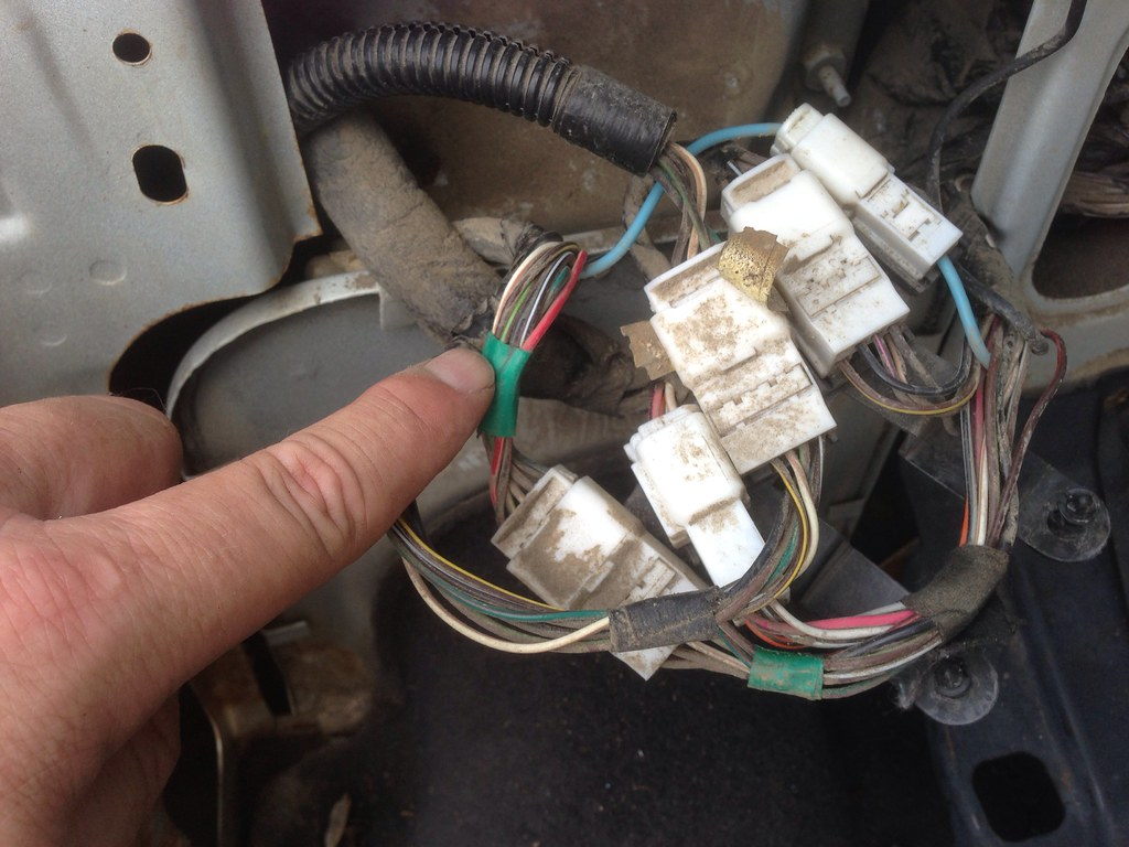 The Worlds Best Photos Of Jeep And Wiring Flickr Hive Mind How Can I Install Trailer For A 2001 Cherokee Factory Harness Nomad55 Tags