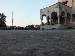 Avalski toranj, Avala tower, Belgrade, Serbia (Predrag Đerković) Tags: tower serbia cottage belgrade aleksandar avala vikendica karađorđević