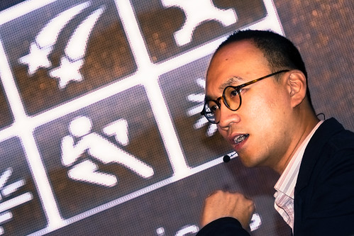 Huawei Ascend P6 launch, Sandton