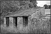 The Privy . (wayman2011) Tags: street urban bw buildings pennines upperteesdale canon400d